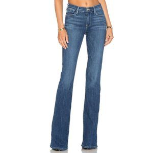 Denim Denim Le High Flare & Wide Jeans Size 26